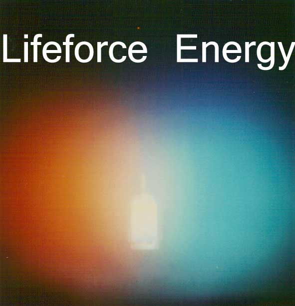 Lifeforce Aura