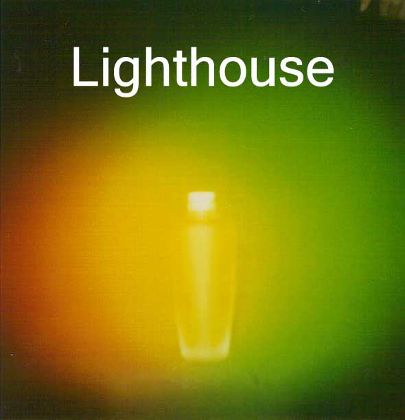 Lighthouse aura
